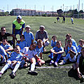 Tournoi de Marvivo - 28/05/11 - U10/11