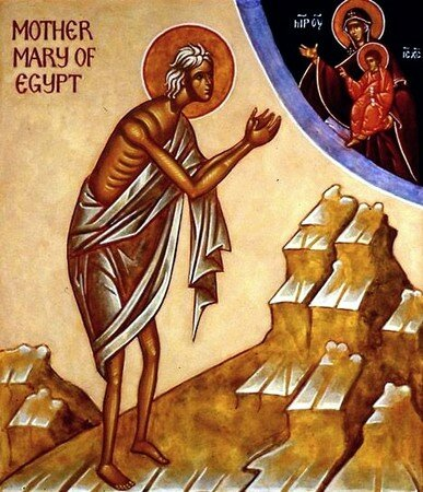 St_Takla_org_Coptic_Saints_Saint_Mary_of_Egypt_11