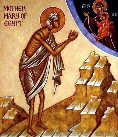 St_Takla_org_Coptic_Saints_Saint_Mary_of_Egypt_11