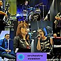 Orchestre evasion ...