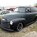 Chevrolet 3100 panel van (Dachstein) 01