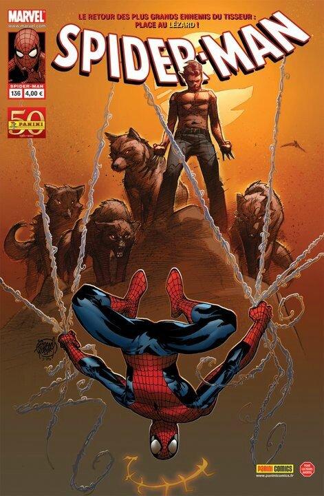 spiderman V2 136