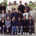 COLLEGE 2000 2001 4e A212