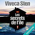 Les secrets de l'île (meurtres à sandhamn 4), de viveca sten