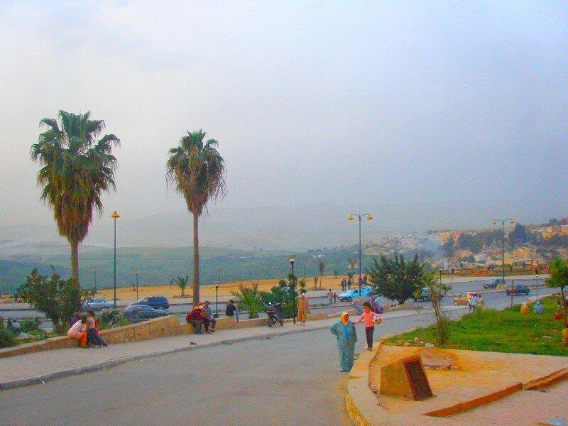 Fakharin Meknes