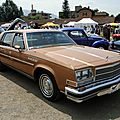 Buick electra 225 limited 4door sedan-1978