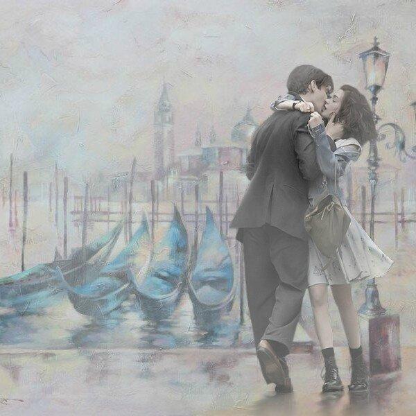 Romance à Venise