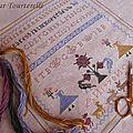 Marquoir 1770