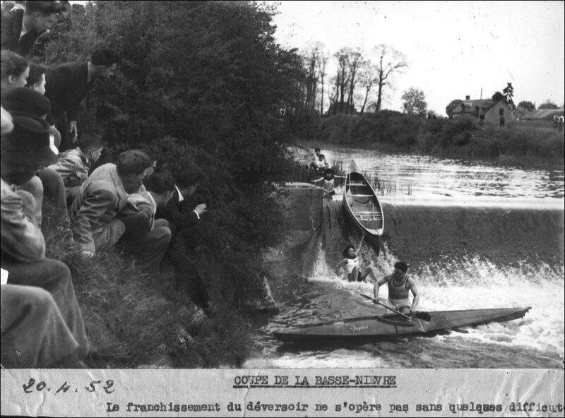 Basse Nièvre 1952 web