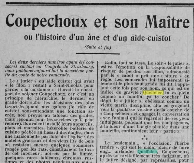 1922 le 17 juin La voix du Poilu_2