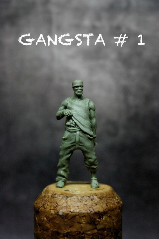 TEXTE GANGSTA 1