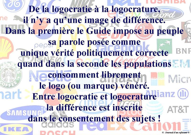 logocrature