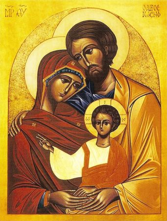 iconHolyFamily