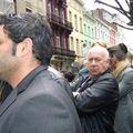 Marche en l'honneur de Papy Simon le Bijoutier de Matonge assassine le 12 avril 2010 (24)