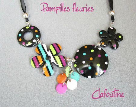 Pampilles-fleuries