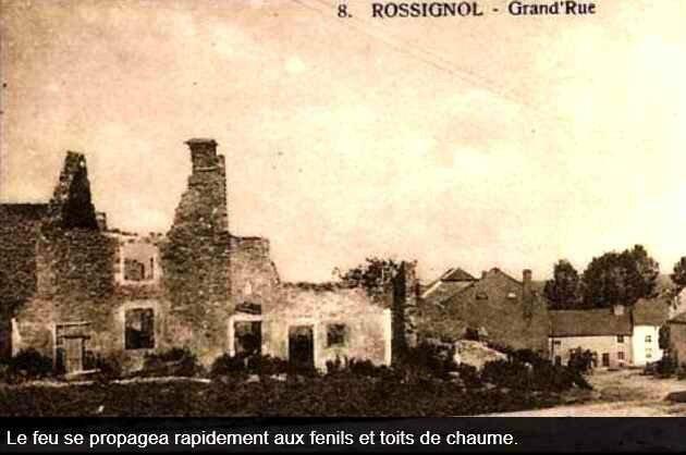 Rossignon Gde rue