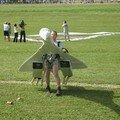 Le Concorde - 5 m de long