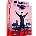 Concours thunder road, 3 dvd à gagner