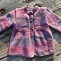 Les tricots de mamie sonia