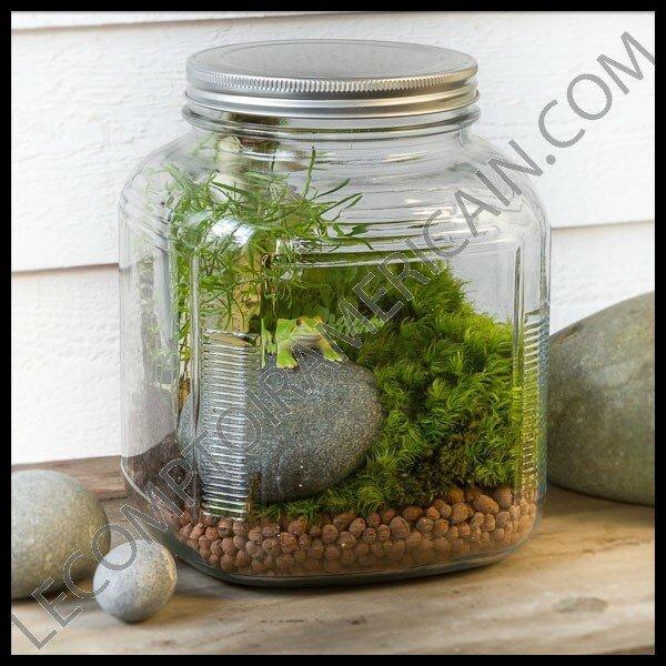 le comptoir americain bocal conserve mason jar wide 3