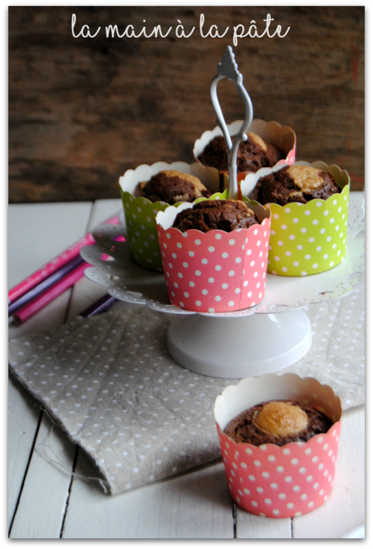 muffins-beurre-de-cacahuetes-chocolat