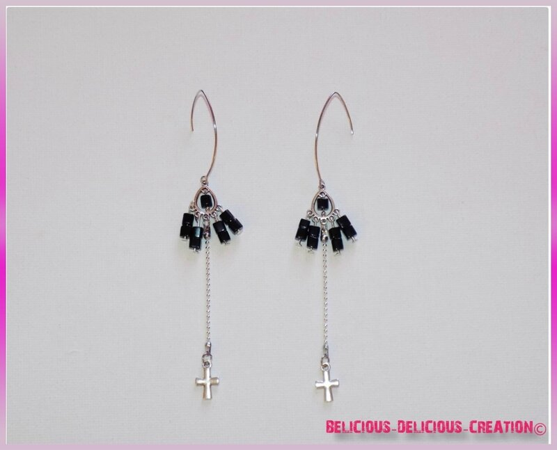 earrings i