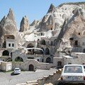 A-2 Turquie - Cappadoce