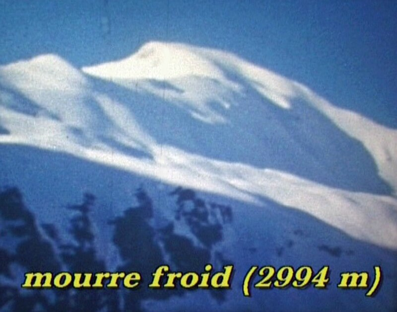 Mourrre Froid