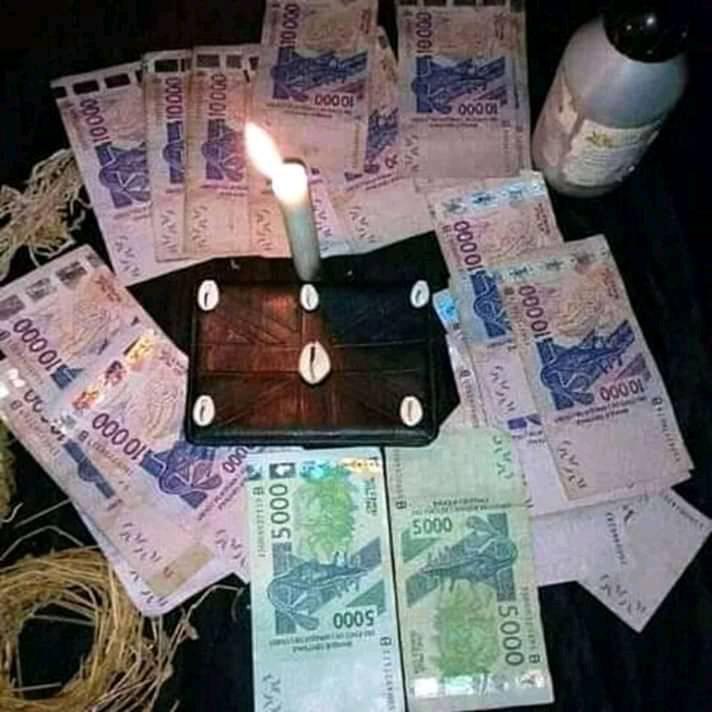 portefeille magique devenir milliardaire