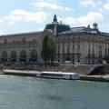 Gare d'Orsay (Paris - 75)