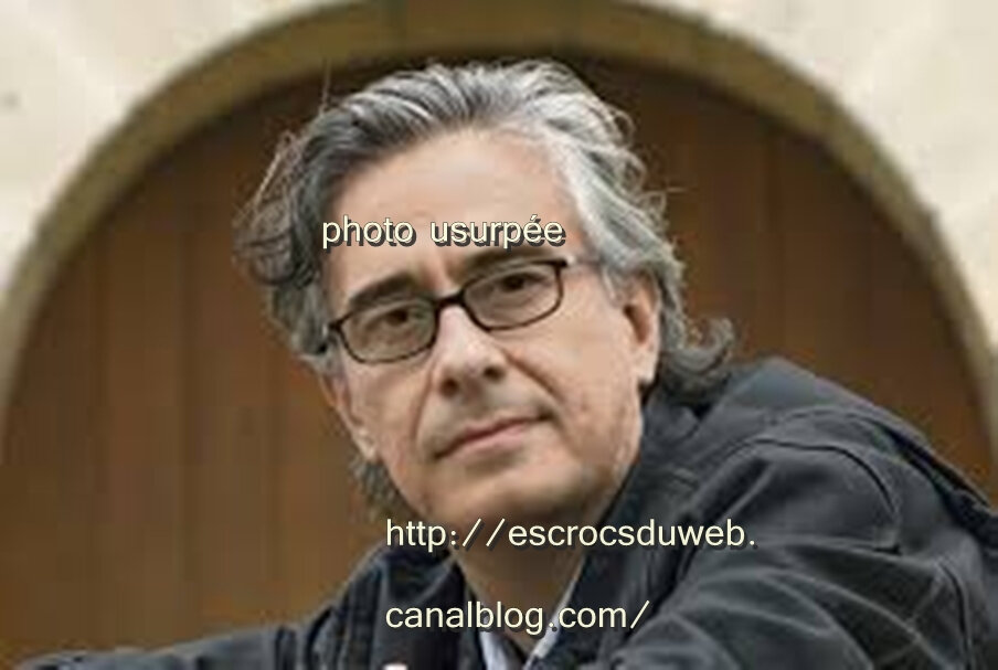 Jordi Soler - journaliste, écrivain, mexicain,usurpé