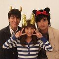 Premier épisode de why why love
