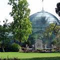 2009 - Darwin & la botanique aux Serres d'Auteuil