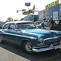 CHRYSLER Windsor 4door Sedan 1956 Sinsheim (1)