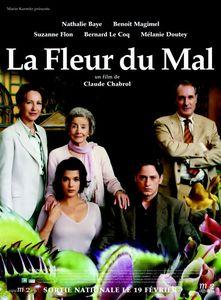 LA_FLEUR_DU_mal_affiche