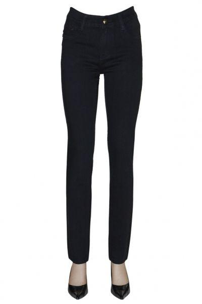 pantalon-jean-slim-gris-taille-normale