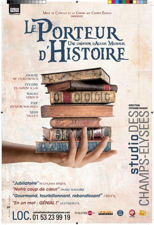 porteur histoire lutetiablog Lutetia