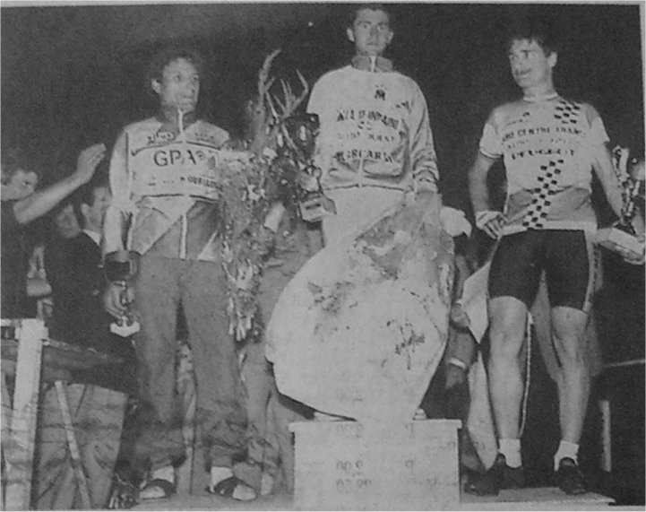 Ronde 1990