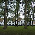 LE BEGUINAGE6