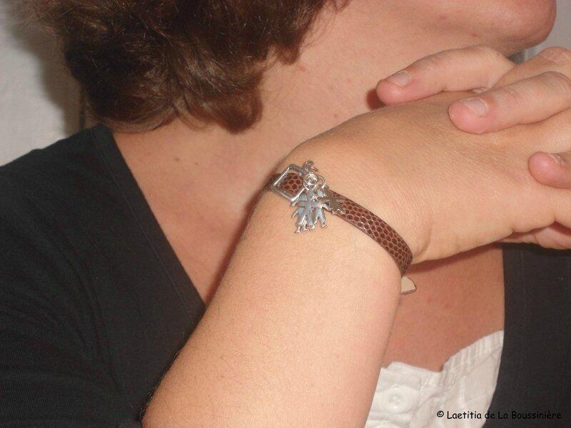 Le Bracelet pour Tous de Sophie