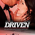 Affiche officielle du film driven