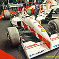 Footwork FA 12 Porsche F1 #FA12-01_01 - 1991 [UK] HL _GF