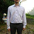 La chemise a de mon chéri #2