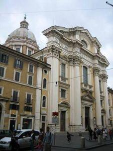 Rome Corso San Carlo al Corso