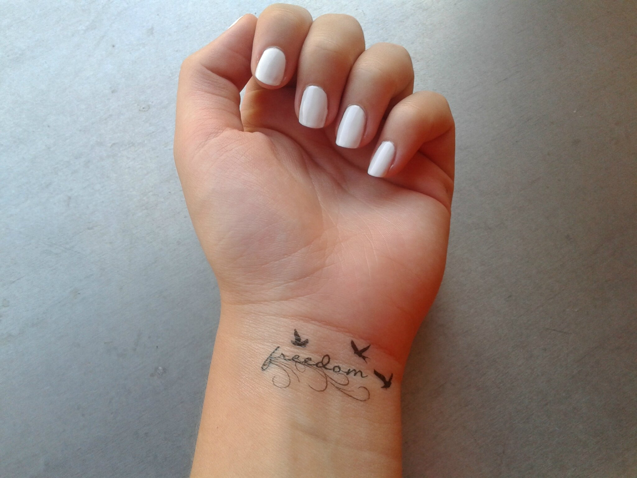 Tatoos Temporaires Angelic Life And Beauty