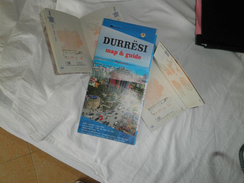 al - visa passeport