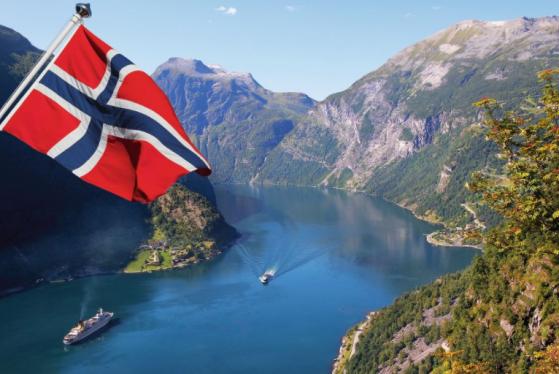 croisic3a8res-norvege