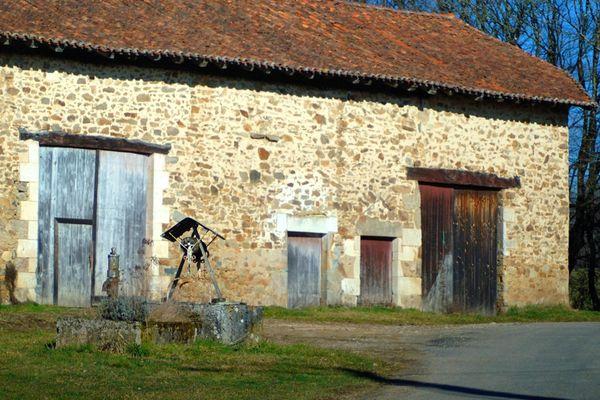 puits rural mars 2011