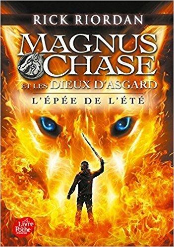 Magnus Chase t1