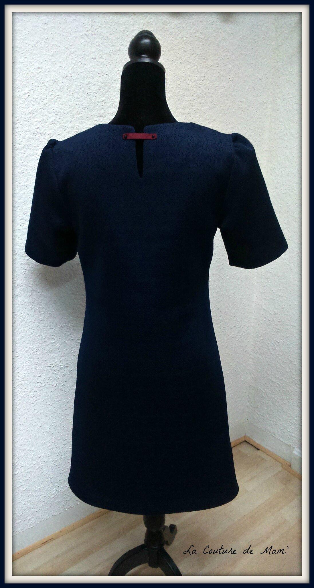 La petite robe Nour